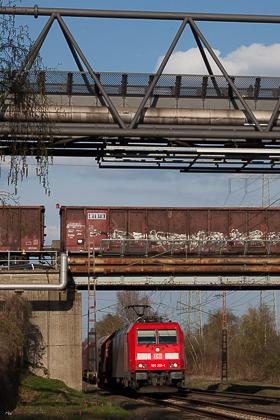 Strecke 2206